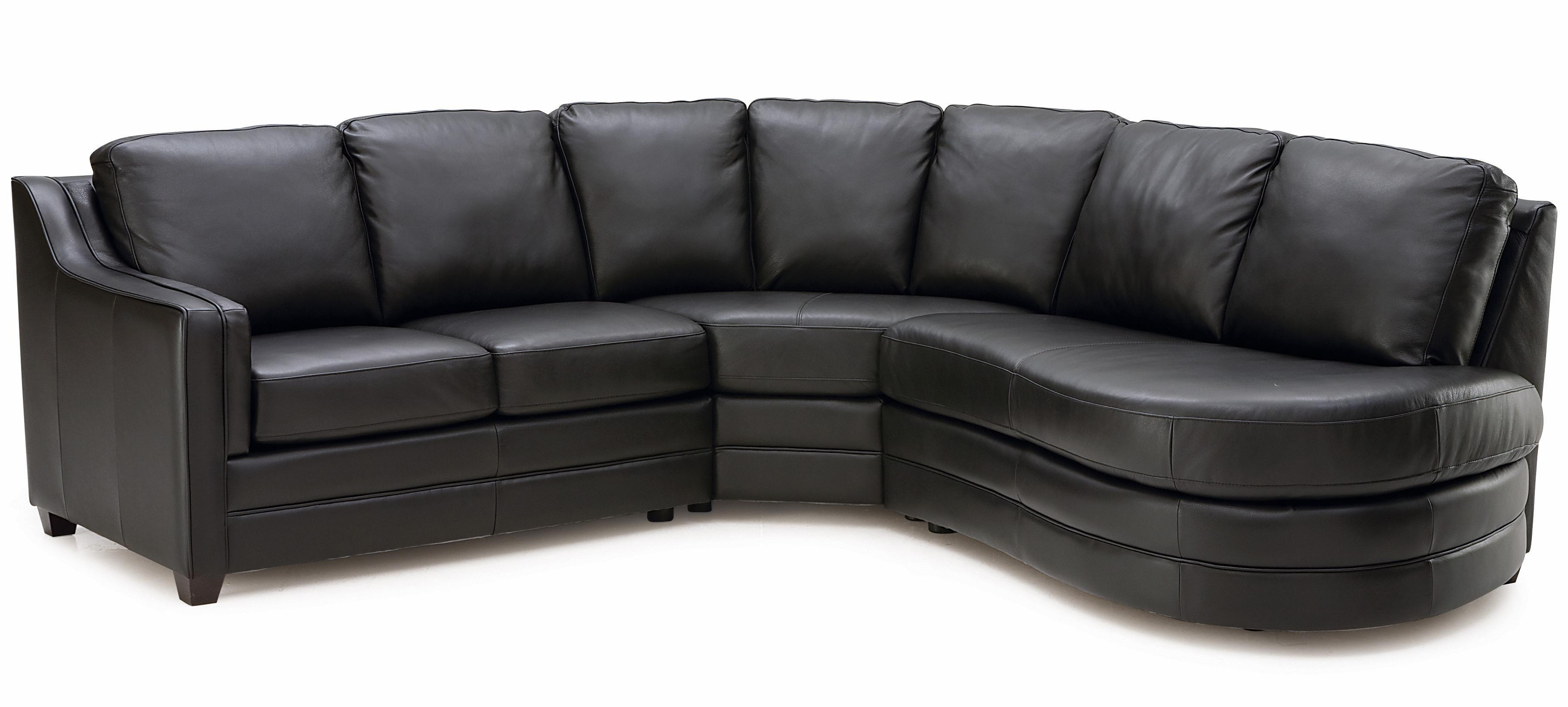 Corissa Sectional Sofa By Palliser