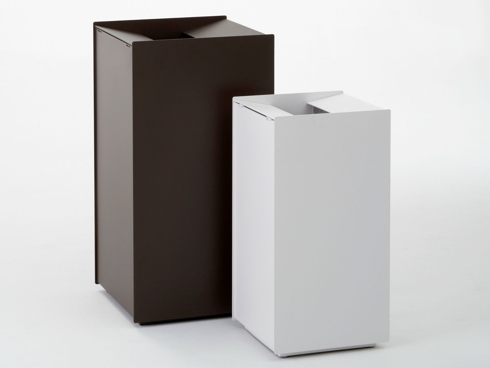 Exceptional Poubelle Tri Selectif Design #11: Download The Catalogue And Request Prices Of Foga By Nola Industrier, Plate  Waste Bin For Waste Sorting Design Eva Herdin. Poubelles ...