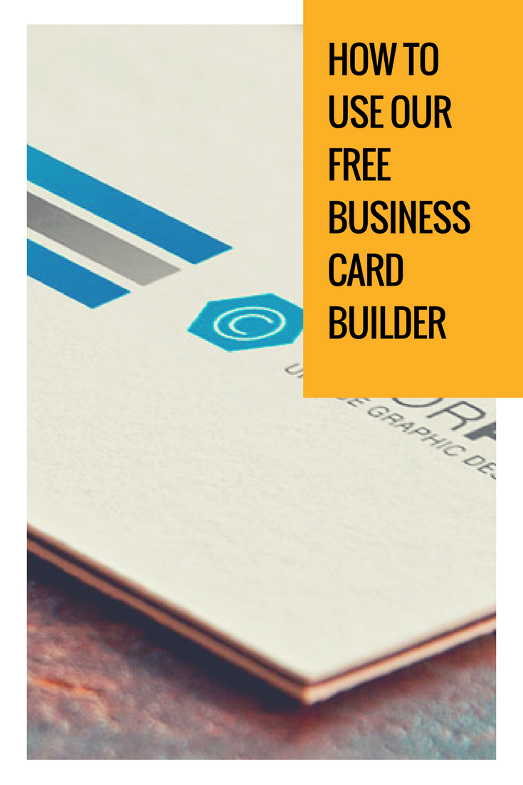We want to show you how to use our very own #free business ...
