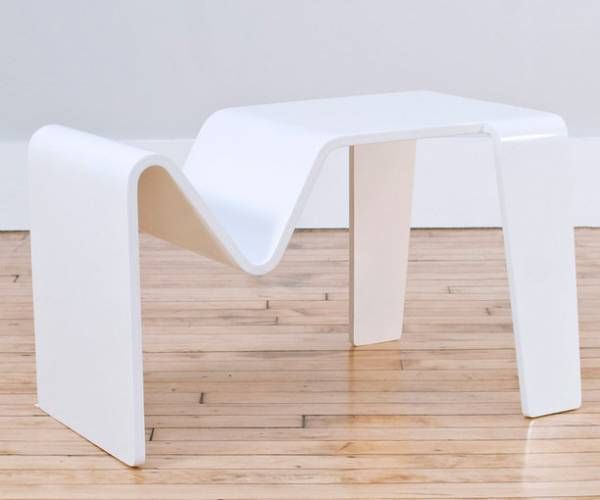 Perfect Isaac Krady The Multifunctional Tre Table Nice Look