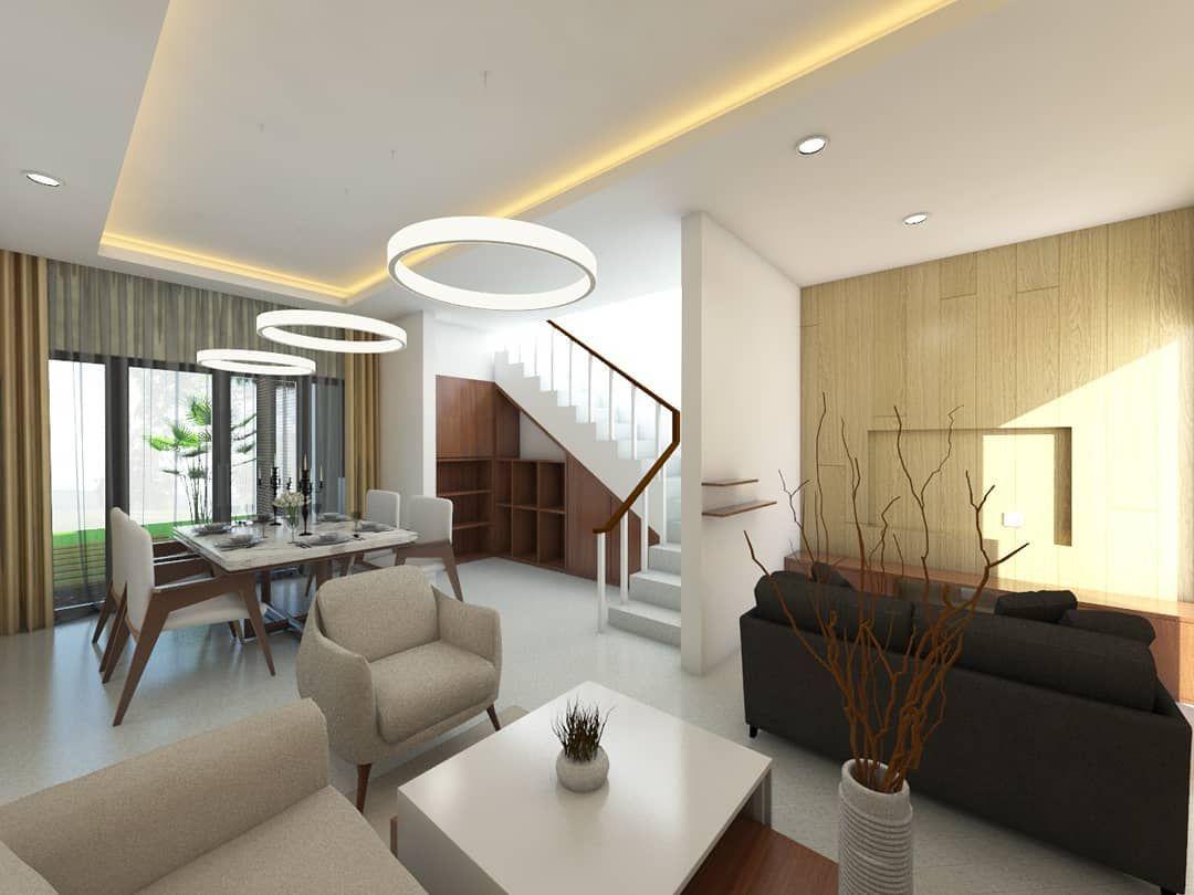 Top Living Room Bogor