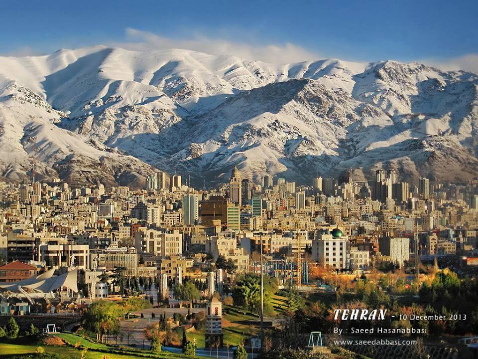 Tehran 10 December 2013