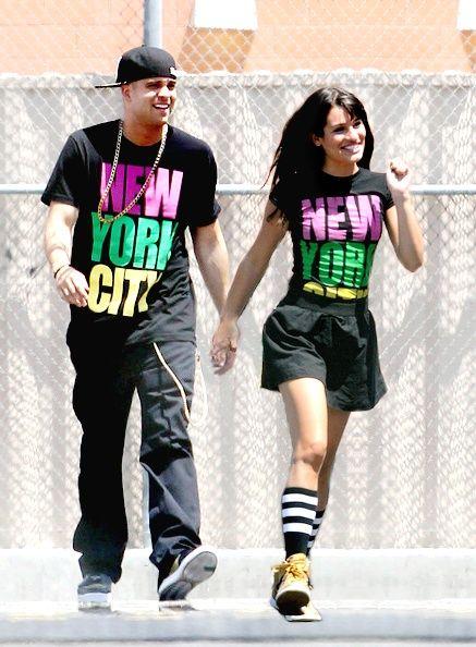 Glee Fanfiction Puck und Rachel-Dating