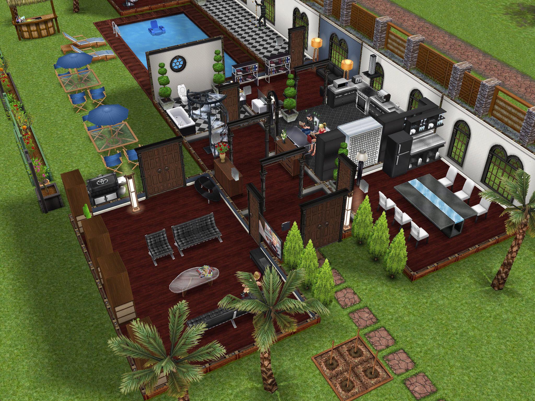 Miten tehdä Sims mennä parhaista ystävistäni dating on Sims Freeplay avio liitto ei dating EP 12 Sub Español