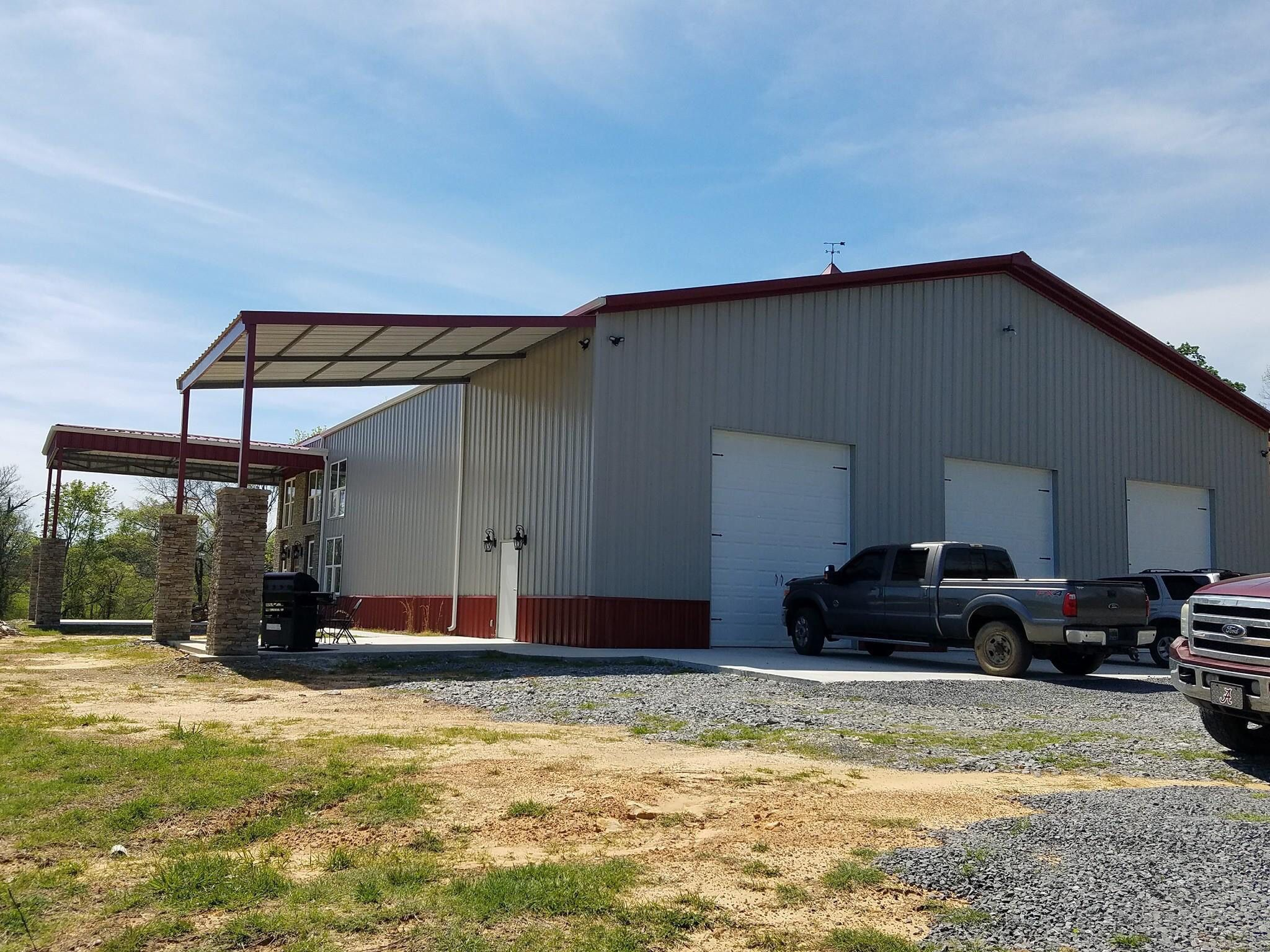 Bama Steel Structures | Steel structure, Structures, Steel ...