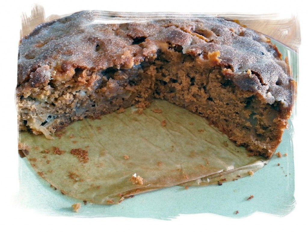 applegingercake