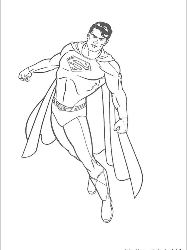 Coloring Pages Of Batman And Superman We Have A Superman Coloring Page Collection That You Can Store Superman Coloring Pages Coloring Pages Superhero Coloring