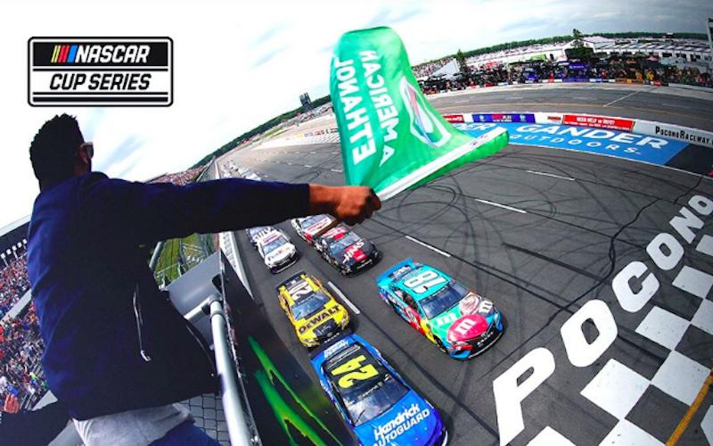 How to Watch NASCAR's 2020 Pocono Organics 325 Race Live