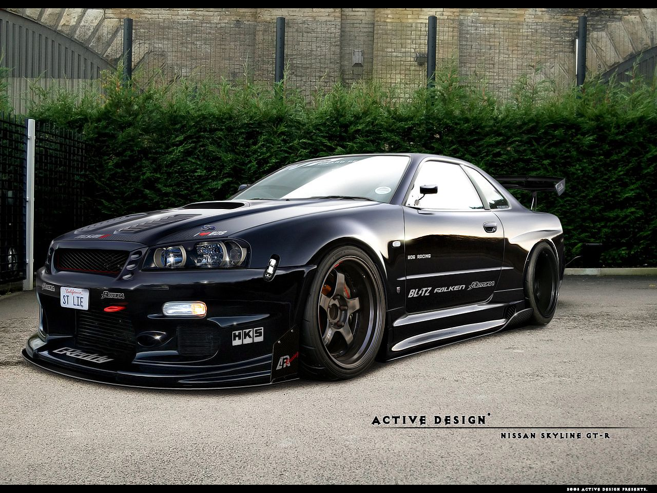 Nissan skyline – what makes it so special through the years?