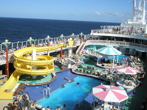 Travel Norwegian Cruise Lines Last Minute Deals From 199 Per Person Summer Vacation Destinations Cruise Ship Cruise
