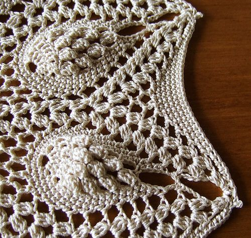 Ravelry: Sublime pattern by Patricia Kristoffersen