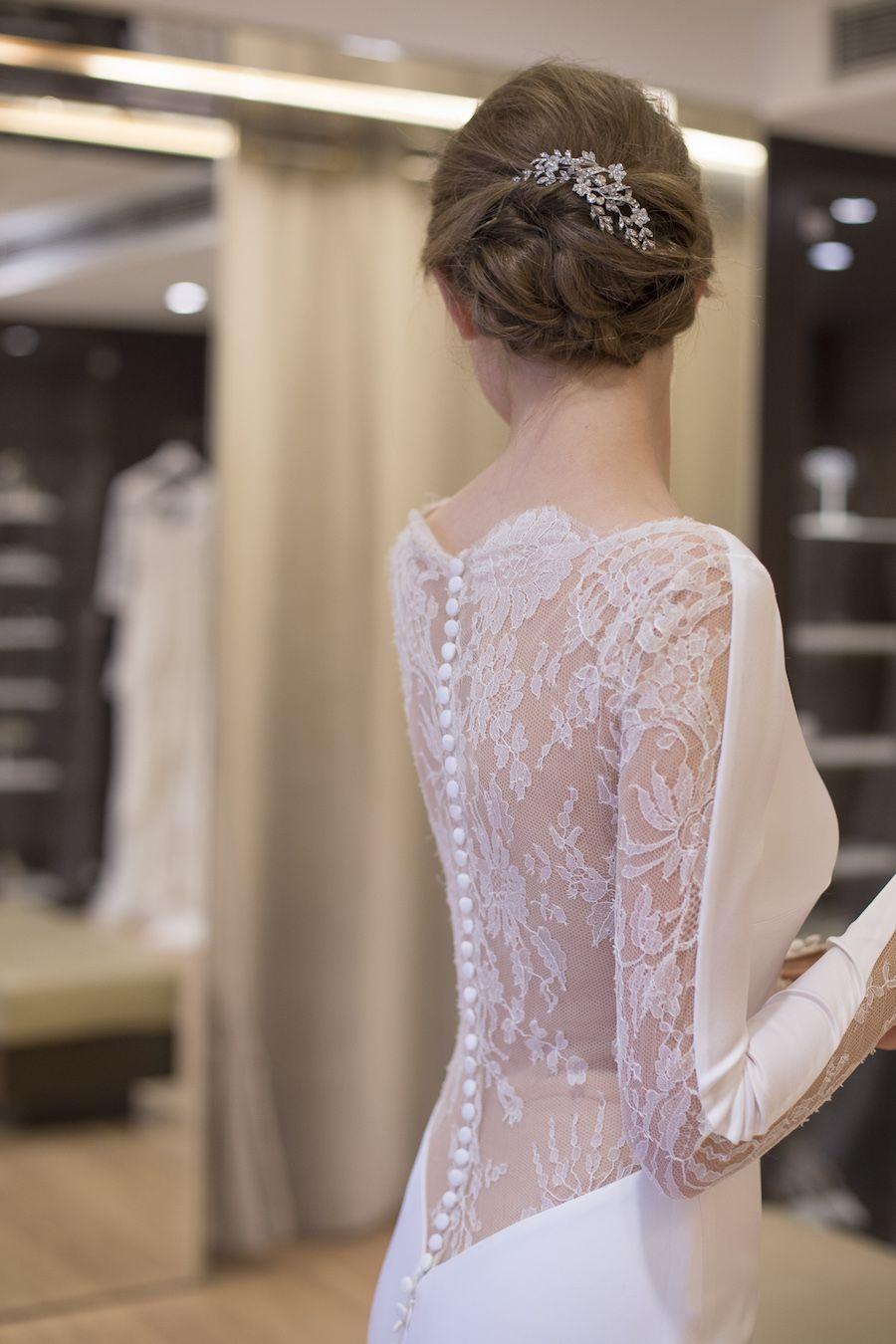Pronovias 2018: la collezione sposa in anteprima | Hochzeitskleider