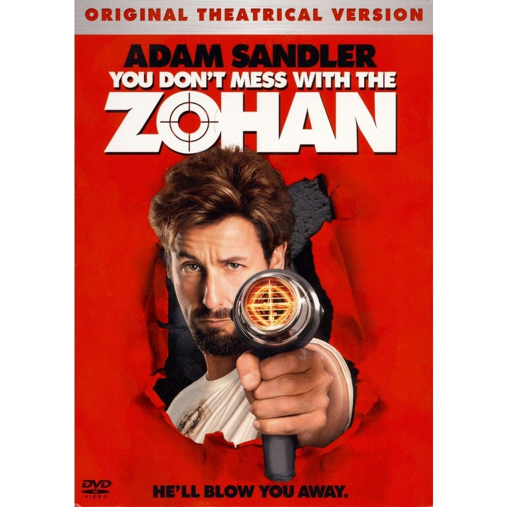 Expect More Pay Less Zohan Full Movies Online Free Full Movies