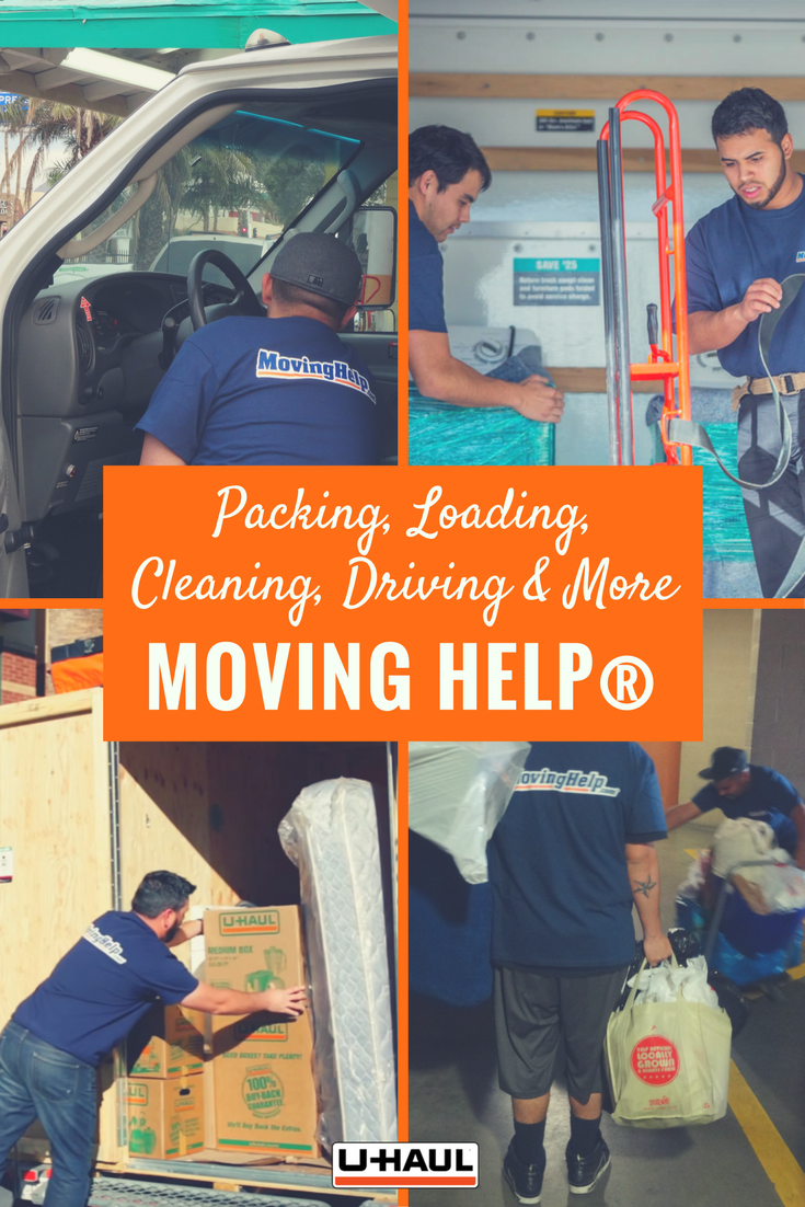 Moving loading help