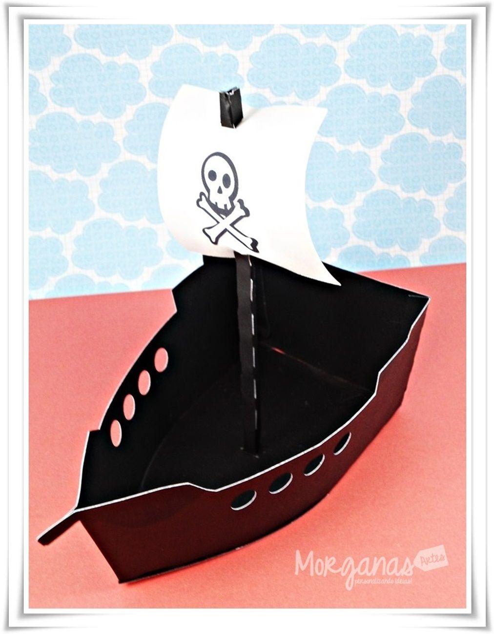 BaiduImage molde barco pirata jake_Pesquisa do Baidu | cumple 3 ...