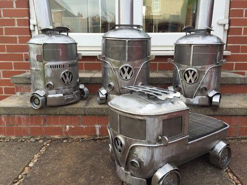 Burt  Turners Burners  Cool VW Stuff here to help the VW
