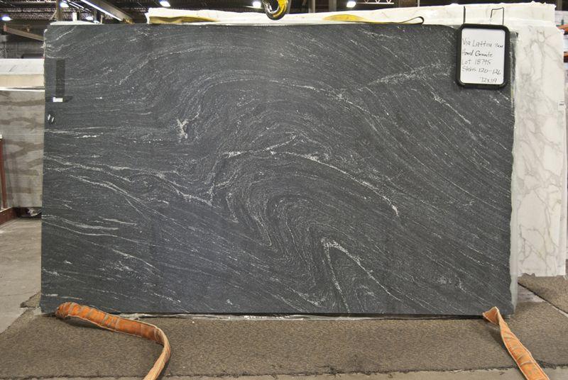 Via Lattea Honed Granite This Is It Kitchen