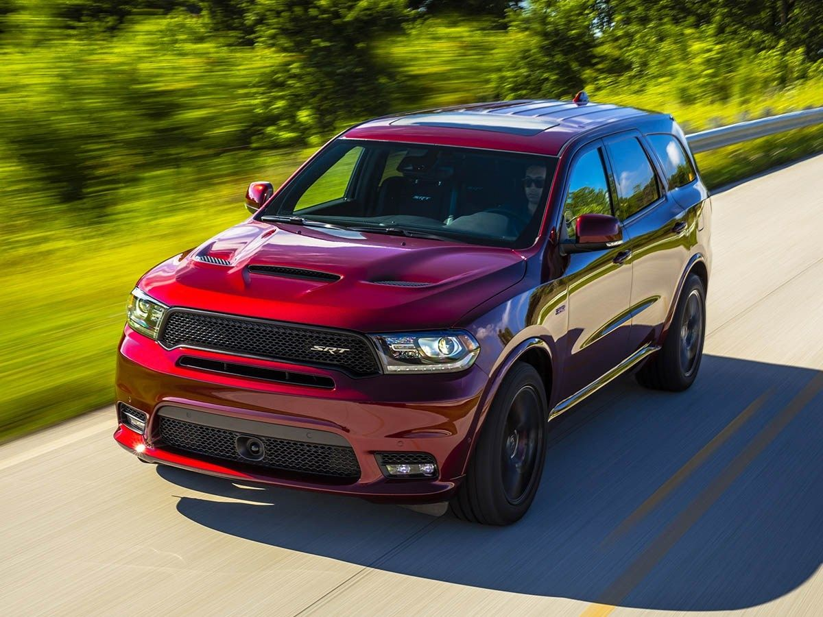 2019 Dodge Durango Citadel New Review And Specs Dodge Durango Dodge Durango