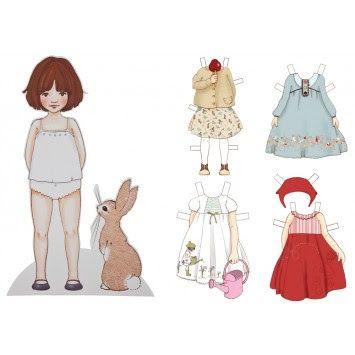 """Результаты поиска изображений по запросу """"Dress Up Doll"""""""