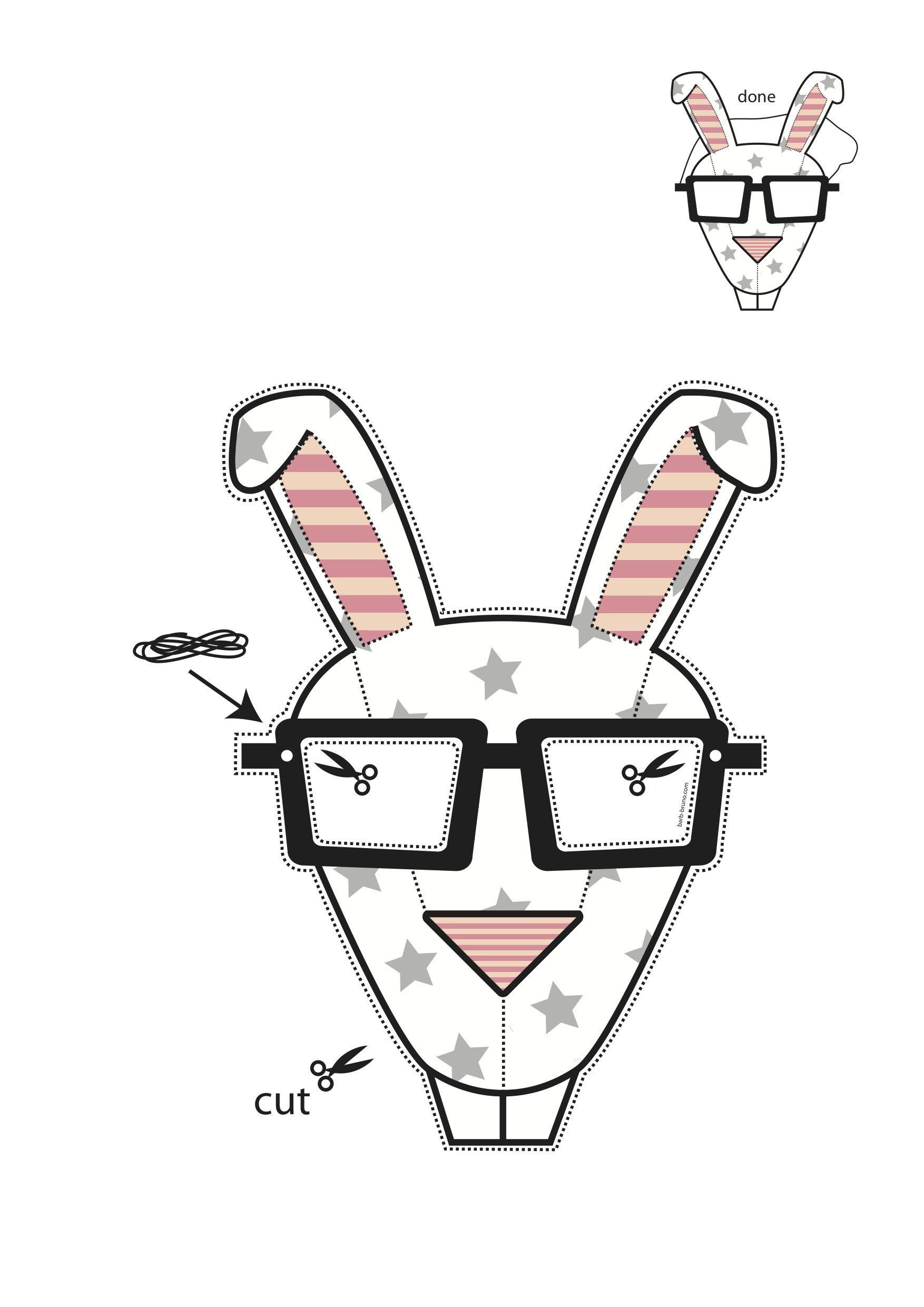 20 Fun Easter Printables