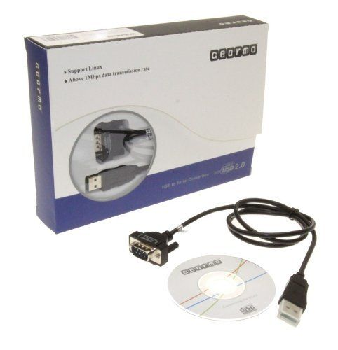 36inch FTDI USB to Serial Cable for MA PC Linux with