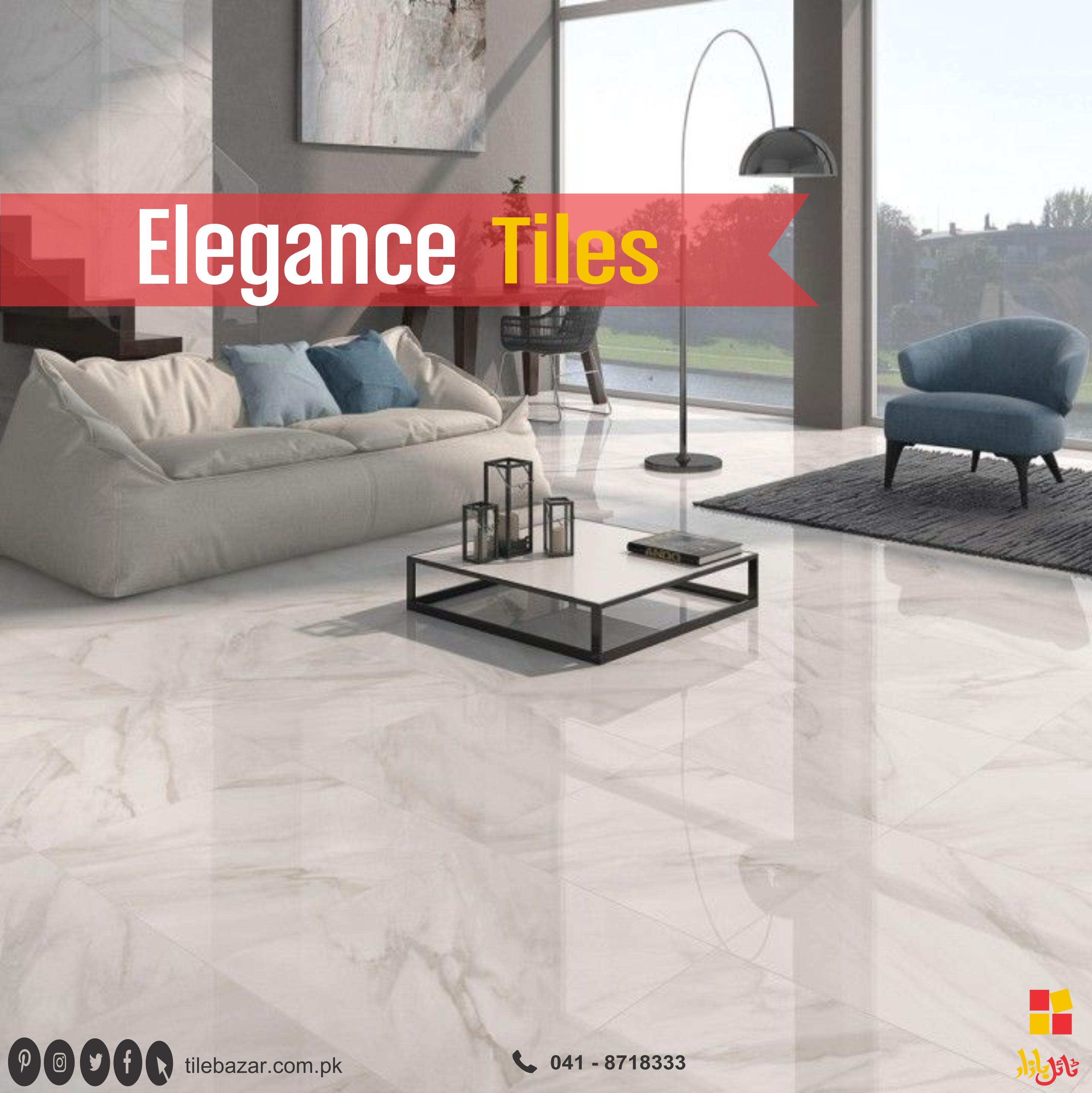 Elegant Tiles To Add Real Beauty To Your Living Room Eleganttiles Porcelaintile Homedecor Interior Livingroom Elegance Tiles Elegant Tiles Living Room