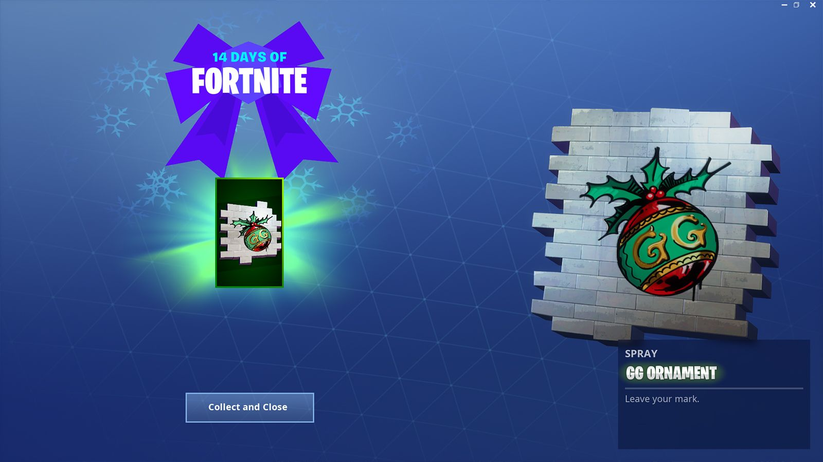 How To Complete The First 14 Days Of Fortnite Challenge The First Of