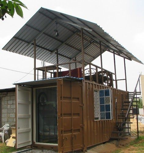 32 Ideas Container House Design India For Container