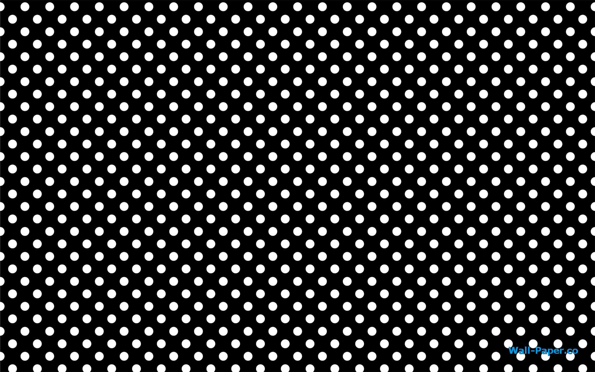 Polkadots Polka dots wallpaper, Gold polka dot wallpaper
