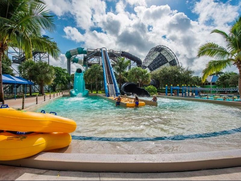 13 Places In Florida For An Ultimate Summer Water Adventure Tripstodiscover Best Places In Florida Places In Florida Visit Florida