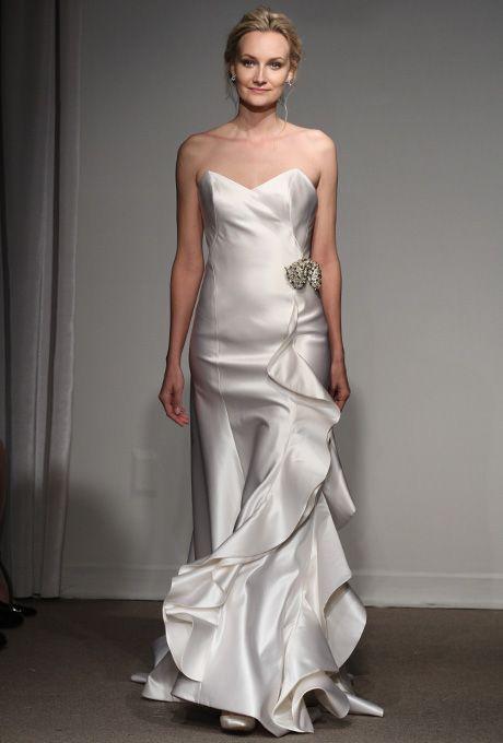 Anna Maier Ulla Maija Spring 2013 Wedding Dresses Photos Dresses Wedding Dresses