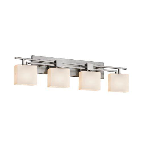 Justice Design Group Bathroom Lighting Best Bathroom Light Fixtures  Justice Design Group Lighting