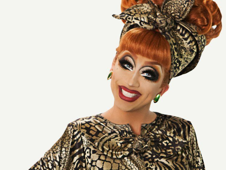 As RuPaul's Drag Race continues to reach new audiences, Bianca Del Rio has garnered her own mass following. The season six winner has taken her hilariously crude standup show, Not Today Satan on an international tour and recently starred in her first film, Hurricane Bianca, which will soon get a sequel.  This week, Bianca returns to Logo with her own two-part comedy special. Not Today Bianca offers an eccentric glimpse into Hollywood life—including run-ins with Tori Spelling, RuPaul, and…