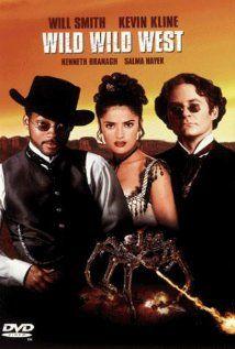 Wild Wild West 1999 Steampunk Movies Will Smith Movies Best Will Smith Movies