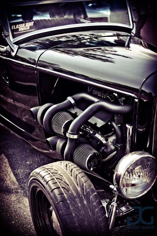 Quad Turbo Rat Rod - Canon Digital Photography Forums   Love of Cars ...