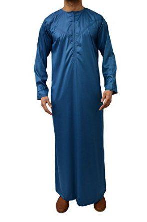 Mens designer label jubba kaftan top dishdash fancy dress thobe arab Islamic  dress jabbah 8 Colours Jubbah Sale RRP £44.99  Amazon.co.uk  Clothing 9436e5dfe