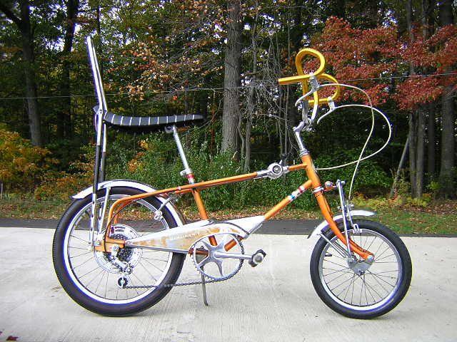 "TALL SISSY BAR 36/"" INCH FOR BANANA SEAT BIKES SCHWINN HUFFY SEARS FOR BICYCLES"