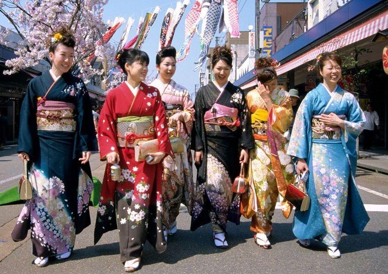 Du học Nhật Bản và những khám phá thú vị: