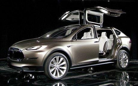 Meet Tech Billionaire And Real Life Iron Man Elon Musk Telegraph Tesla Suv Tesla Tesla Model X