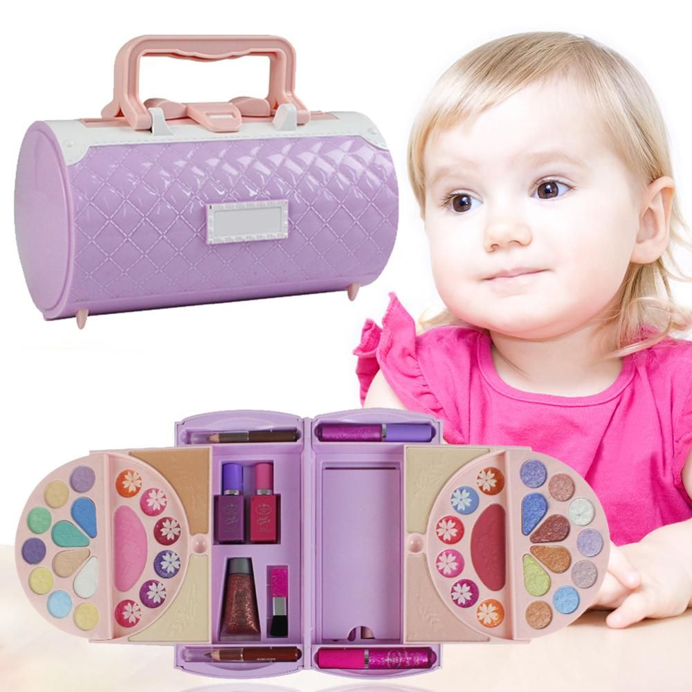 Discount Price Kids Make Up Toy Set Pretend Play Princess