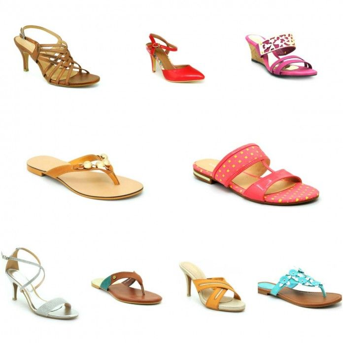 Bata Shoes Summer Collection 2016 For