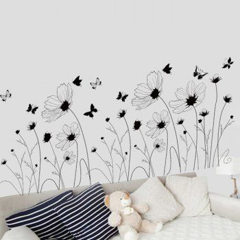Wall Stickers Wall Decals Murals Cheap Online Sale Dresslily