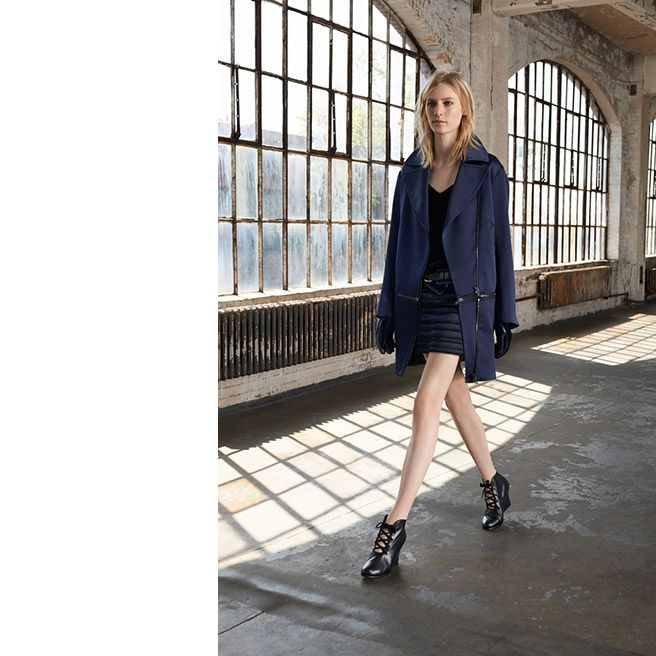 The Top Trends of the Resort 2014 Collections