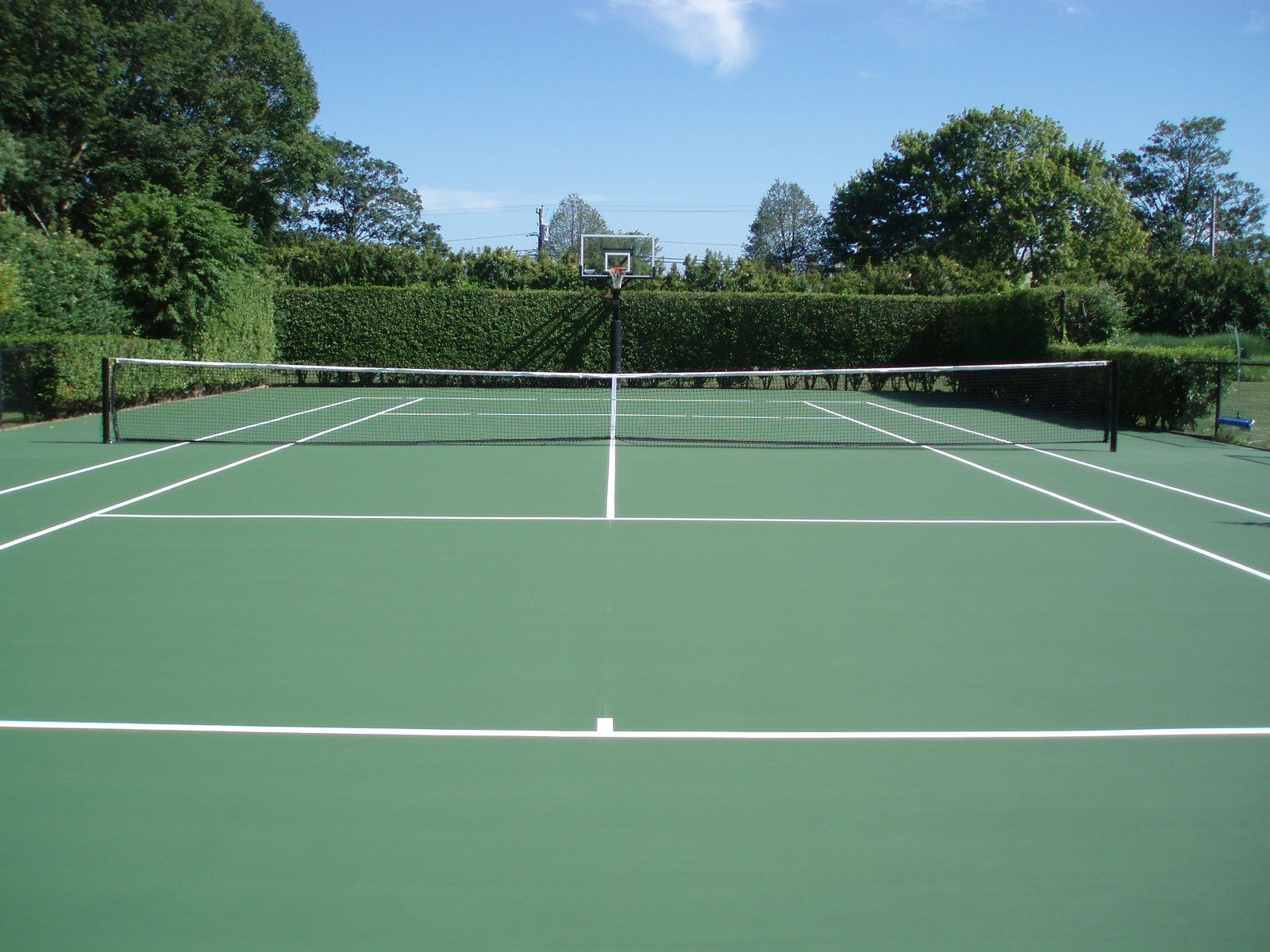 Tennis I Want To Try This Sometime Definitely On The Sports Bucket List Private Tennis Court Tennis Court Tennis Workout