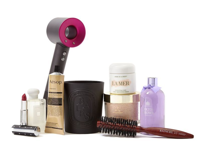 Mother's Day Beauty Gift Box