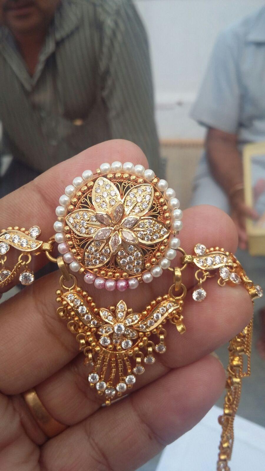 Rakhri-set by Dulhan Jewellers Pali , mob .9828283403[whats;up ...