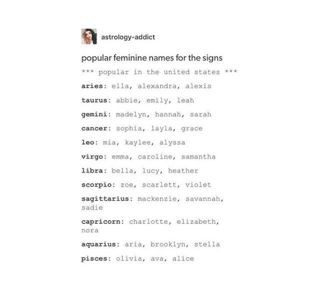stella bella astrology