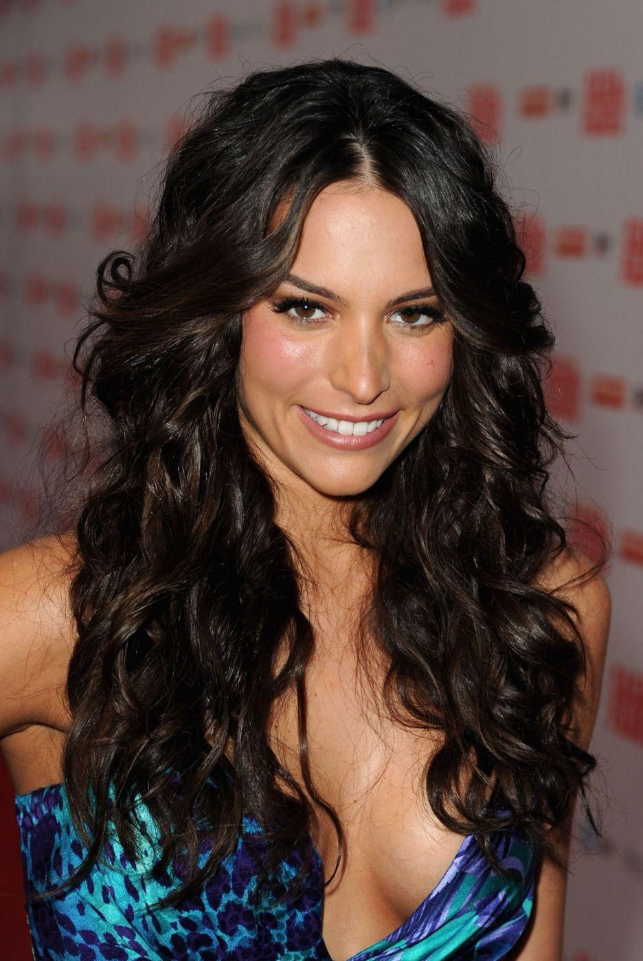 Génesis Rodríguez is een Amerikaans actrice. Ze is vooral bekend ...