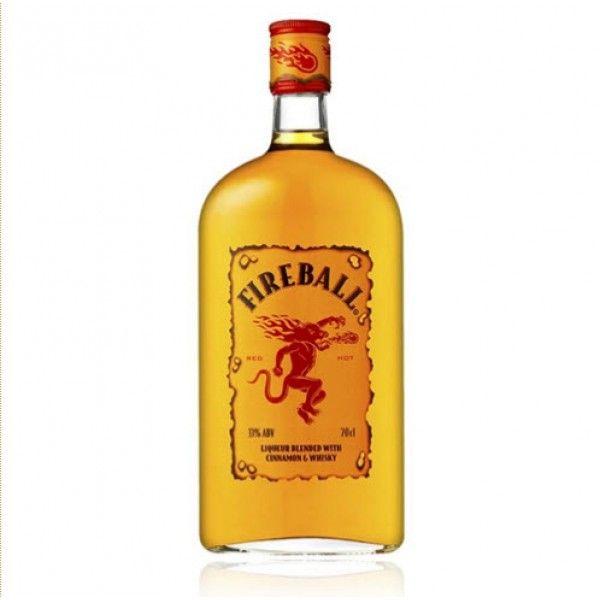 Fireball Cinnamon Whisky Cinnamon Whiskey Fireball Whiskey Fireball Whiskey Drinks