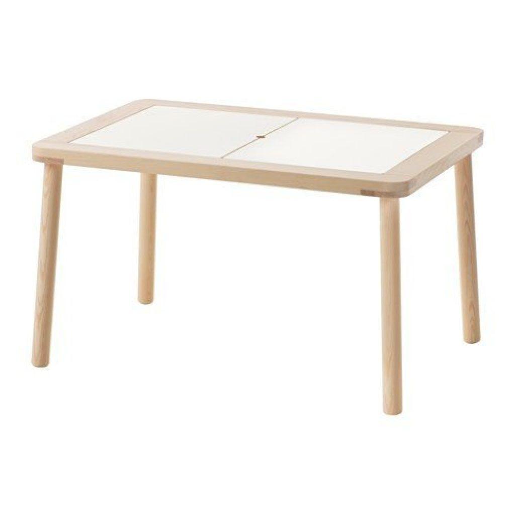 Ikea Flisat Kindertisch Aus Massivholz 83x58cm Zimmerzwerge Tavolo Per Bambini Idee Ikea Ikea